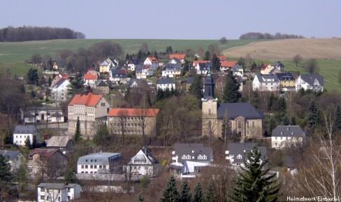 Siedlung Einsiedel April 2003