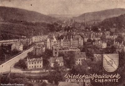 Wiederaufbauwerk Landkreis Chemnitz