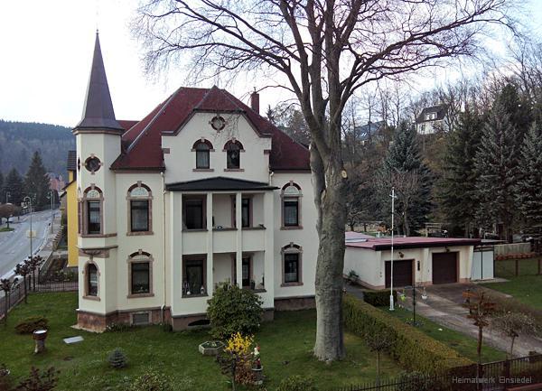 Villa Hahn Einsiedel
