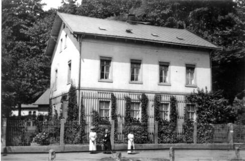 Einsiedel Dr. Braune-Haus