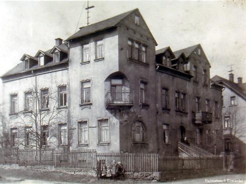 Geschäft Fischl-Müller in Einsiedel