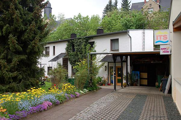 Reisebüro Elke Haubold, Einsiedel