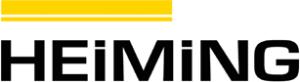 Heiming Bau Lembeck - Logo