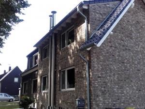 Heiming Zimmerei - Errichtung Dachgaube Marl