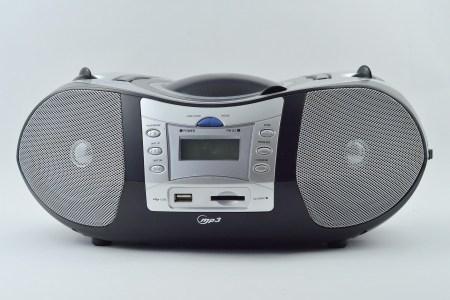 CD-Player Test Vergleich