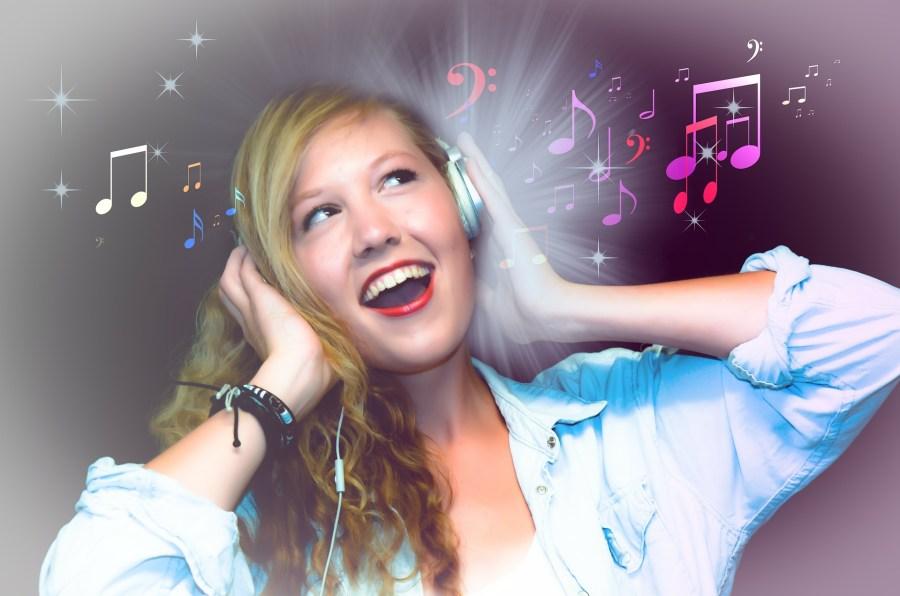 Internetradio MP3 Formate