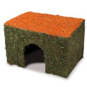 talo porkkanakatolla M