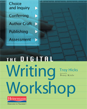 digital writing workshop cover