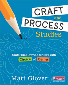 Learn more aboutCraft and Process Studies