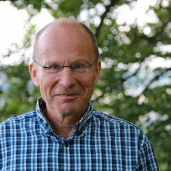 Heinrich Schimpf