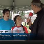 Jake Interviews James and Lori