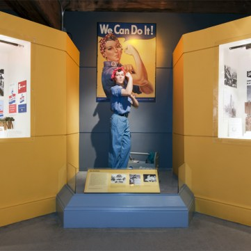 Rosie the Riveter, Pittsburgh: A Tradition of Innovation