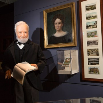 Andrew Carnegie, Pittsburgh: A Tradition of Innovation