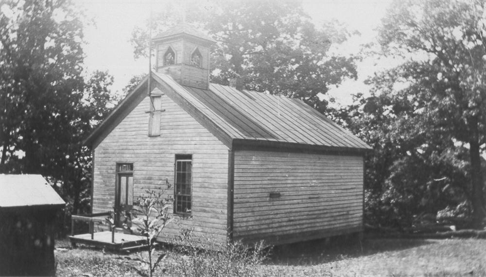 Miller School, 1913