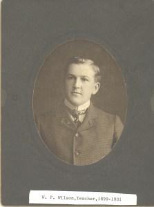 W.P. Wilson