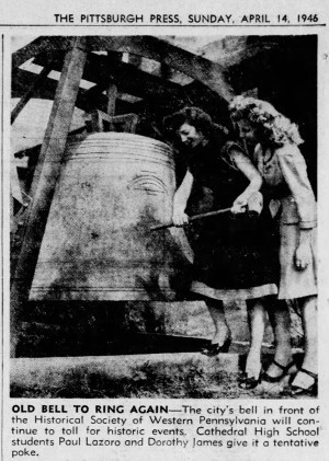 The Pittsburgh Press, April 14, 1946