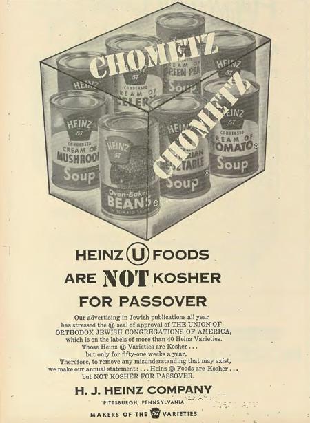 The Jewish Criterion, April 16, 1954, p. 18. Pittsburgh Jewish Newspaper Project.