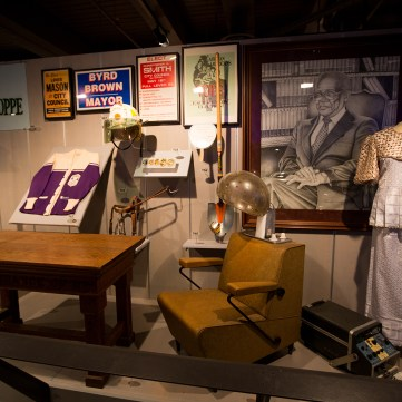 African American Collection | Special Collections Gallery | Heinz History Center