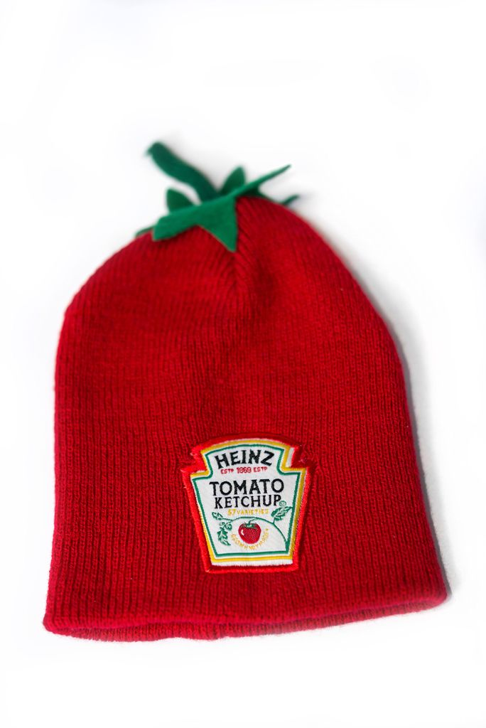Heinz Tomato Ketchup Beanie