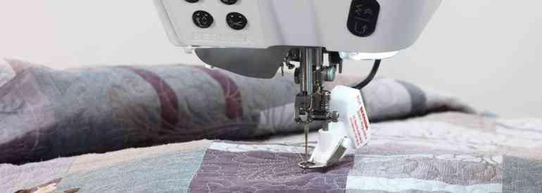 quilting presser foot