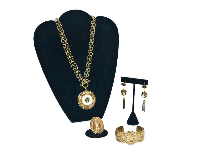 Michaels Canada Jewelry Stand Style Guru Fashion Glitz