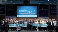 Volkswagen feiert CodeFEST