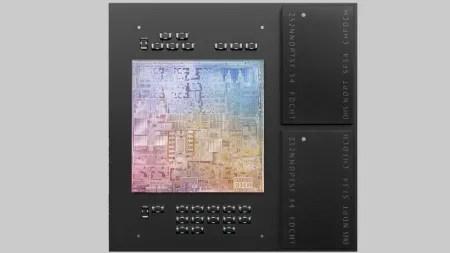 ARM-Macs: Mehr Details zum Apple M1