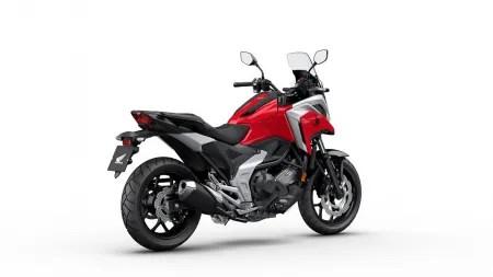 Hidden Champion, frisch überarbeitet: Honda NC 750 X