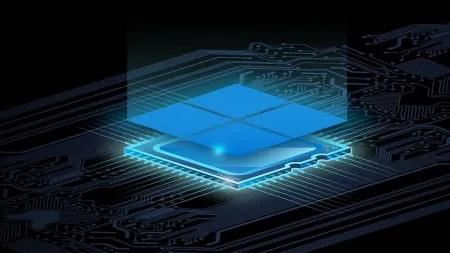Microsoft Pluton: Sicherheits-Controller für AMD-, Intel- und ARM-Prozessoren