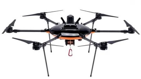 Post aus Japan: Vom Düsenjäger zu Drohnen mit Brennstoffzelle