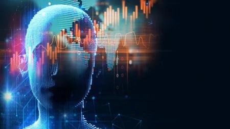 Künstliche Intelligenz und Medizin: Klage über zu wenig Daten aus Deutschland