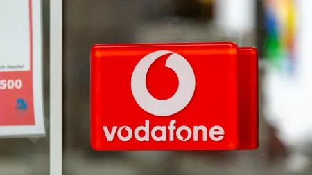 Vodafone: Massive Störung im Mobilfunknetz