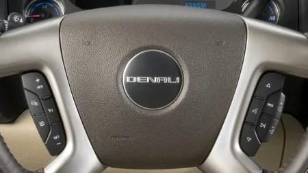 General Motors muss 5,9 Millionen Airbags tauschen