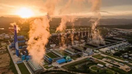 Studie: Digitalisierung hilft bei Erreichen der Klimaziele