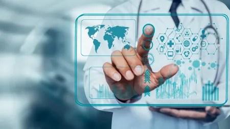 Bundesregierung: Deutlich mehr Cyberangriffe auf Kliniken und Versorger