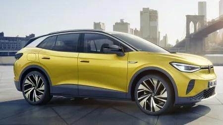 Volkswagen und Elektroautos: Die Strategie der nächsten Jahre für E-Mobilität