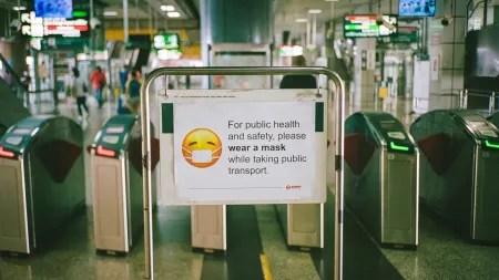 Corona-Warn-Apps weltweit: Zwang, wenig Transparenz und Missbrauchsgefahr