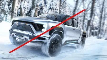 Elektro-LKW: General Motors und Nikola blasen Parnerschaft ab