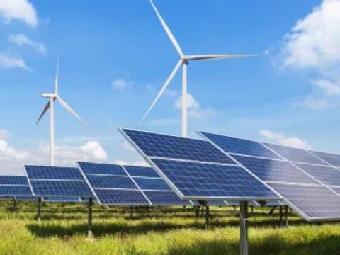 IEA: Photovoltaik billigste Stromquelle in der Geschichte