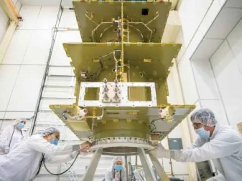 Nasa-Mission Dart: Kosmisches Billard