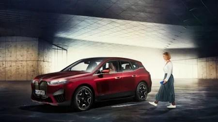 iPhone als Autoschlüssel: BMW setzt bald auf Ultrabreitband
