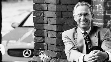 Ehemaliger Daimler-Vorstand Jürgen Hubbert gestorben