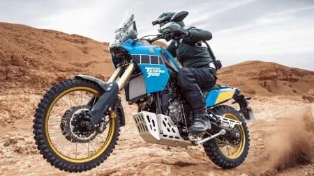 Mit Begeisterung: Die Motorradbestseller des Rekordjahrs 2020