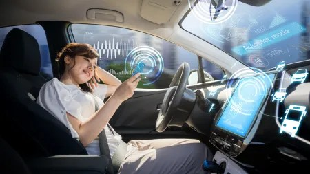 Microsoft steigt bei Robotaxi-Firma von General Motors ein