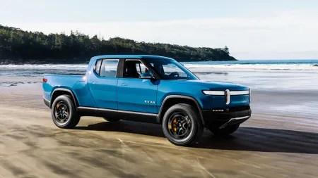 Elektroautos: Rivian sammelt weitere 2,65 Milliarden US-Dollar ein