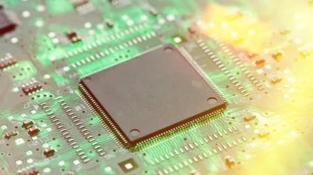 """Chip-Falle: """"Produktionsanteil an Halbleitern in Europa massiv erhöhen"""""""