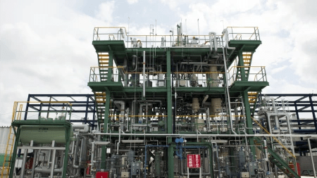 Japan: Revolution beim Wasserstoff-Transport, aber welche?
