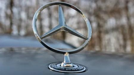 Eisenmann kritisiert Daimler für hohe Ausschüttung trotz Staatshilfen