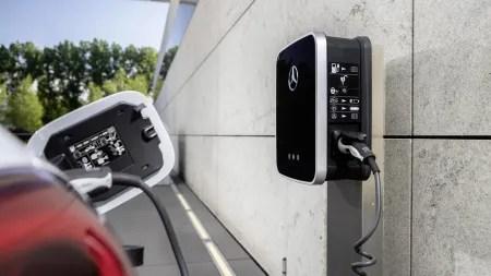 KfW-Förderung privater Ladestationen für E-Autos wird verlängert