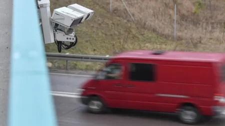 Kfz-Scanning: Bundesrat drängt auf Autofahrten-Speicherung